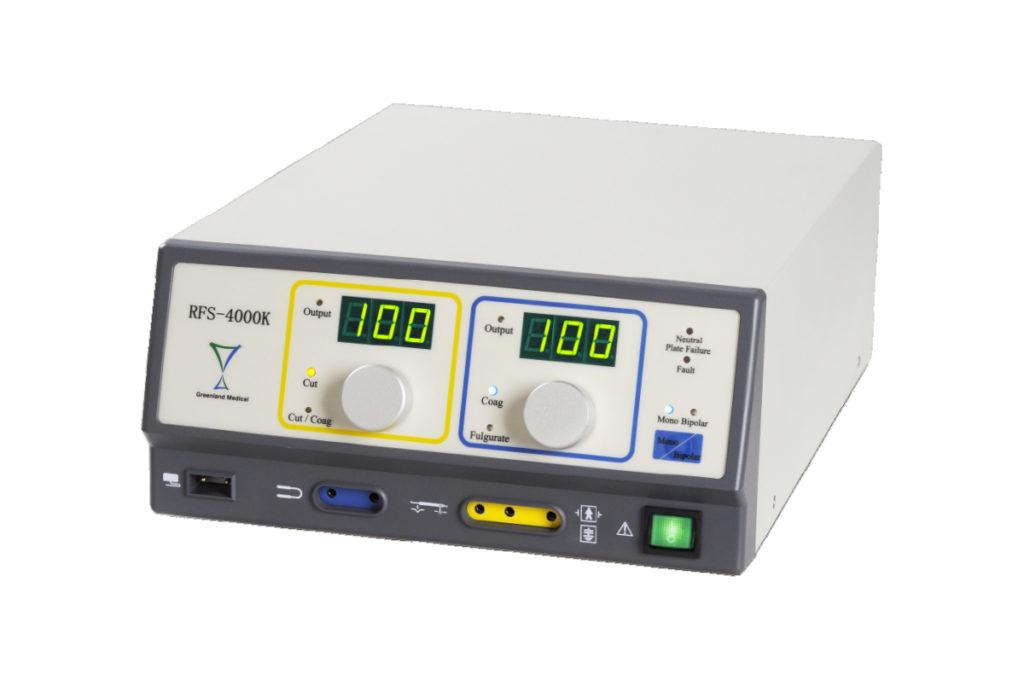 Радиоволновая хирургия RFS4000K