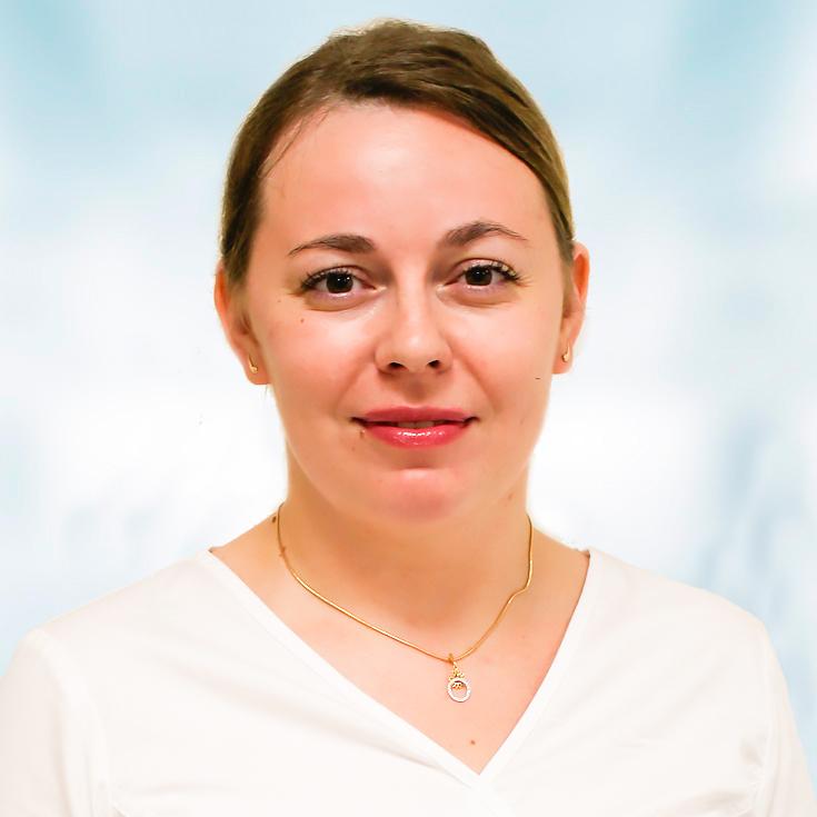 Маслова Елена Андреевна